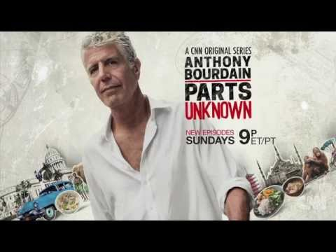 Anthony Bourdain - Parts Unknown - Cuba