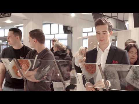 Episode 1 - Bachelor Hospitality Management