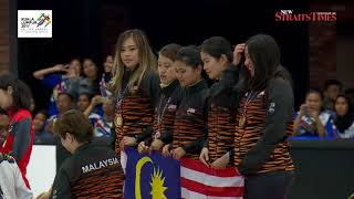 KL2017: Malaysian ice skating squad exceeds three gold medal target