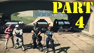 The FGN Crew Plays: APB Reloaded Part 4 - Crime Doesnt Pay (PC)