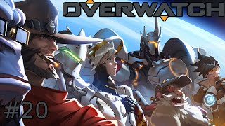 """Overwatch with Friends   Episode 20 """"I"""