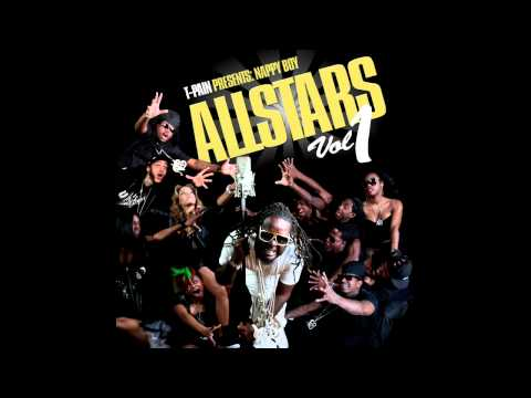 To The Top - Nappy Boy All Stars (NB All Stars Vol. 1)