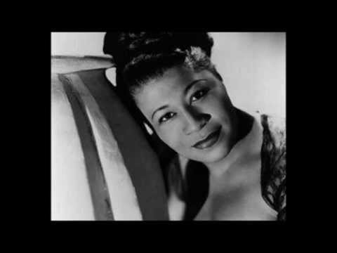 Ella Fitzgerald ~ Misty Blue