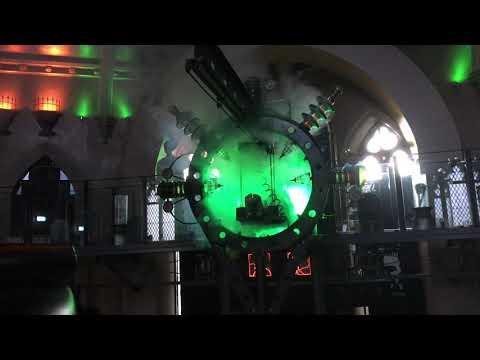 The world famous Frankenstein pub Edinburgh Scotland