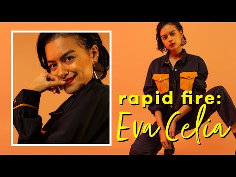 Download Rapid Fire: Eva Celia Mp4 baru