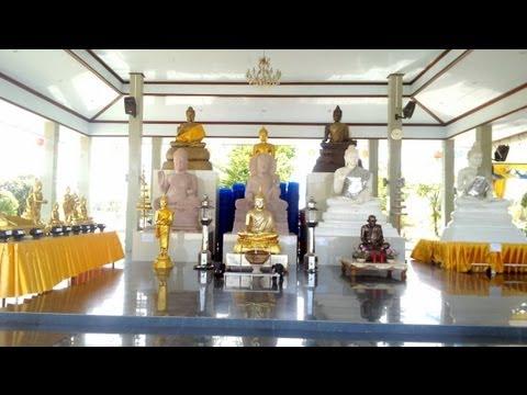 Karaṇīya Mettā Sutta (Eng Subtitle)