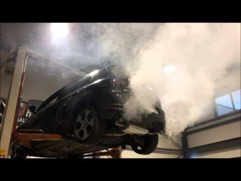 Intake cleaning TSI and TFSi @ DVX Performance Belgium