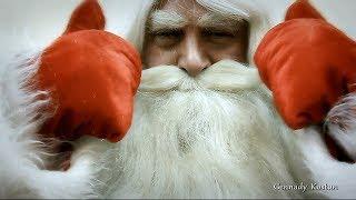 Едет Дедушка Мороз !