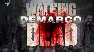 Demarco - Walking Dead [Dancehall Bully Riddim] August 2016