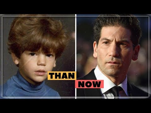 Jon Bernthal | Amazing Transformation from 4 To 41 Years Old