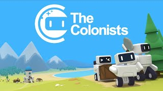 The Colonists Console Edition Trailer | The Colonists Is out now on Xbox, PlayStation, and Switch!
