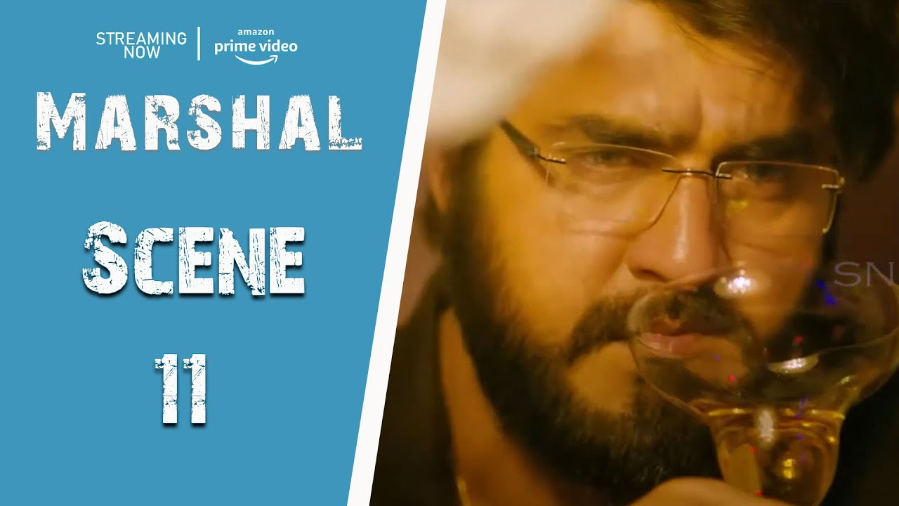 Download Marshal - Tamil Dubbed Movie   Scene 11   Srikanth   Abhay Adaka