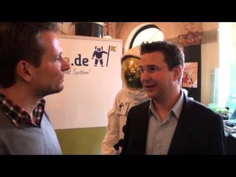 Firma.de Gründer Michael Silberberger im Interview