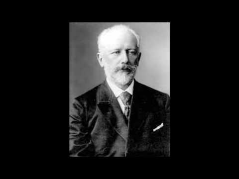 Tchaicovsky - Overture 1812 Finale