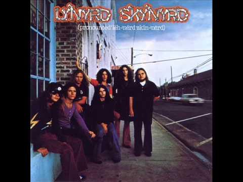 Lynyrd Skynyrd - Free Bird Piano Track
