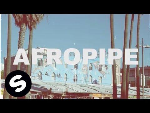NIELS VAN GOGH - Afropipe (Official Music Video)