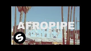 NIELS VAN GOGH - Afropipe (Official Music Video)