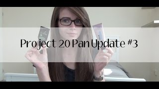 Project 20 Pan Update #3 Thumbnail