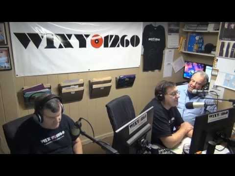 WIXY1260Online Radio Show - with Ray King, Art Vuolo, and Kevin O'Neill!!