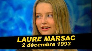 laure Marsac interview