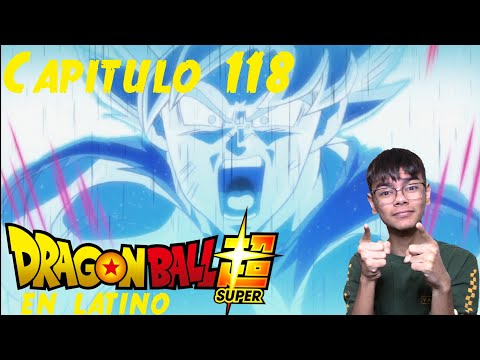 DRAGON BALL SUPER EN ESPAÑOL LATINO || DOS UNIVERSOS DESAPARECEN || REACCION CAPITULO 118