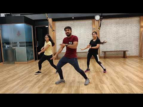 Nikle Current   Neha Kakkar   Jaani   Basic Step   Kishan Gupta   Bollyfit  