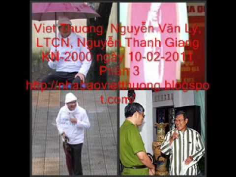 Viet Thuong 10-02-2011 3/3 Nguyen Van ly, Le Thi C...