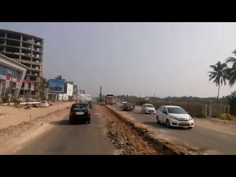 Lulu Mall, Convention Center & Five Star Hotel, NH Bypass widening, Tamara Five Star Hotel, Flats