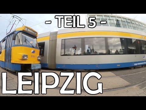 Nach LEIPZIG ziehen?! - #05 - Schön hier... unerwartet! :)