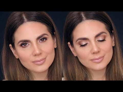 HOW TO APPLY EYESHADOW LIKE A PRO | ALI ANDREEA