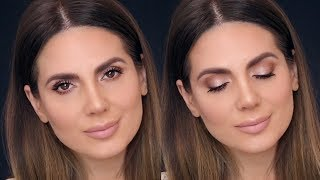 Download HOW TO APPLY EYESHADOW LIKE A PRO | ALI ANDREEA Mp3 and Videos