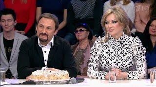 Стас Михайлов - В программе