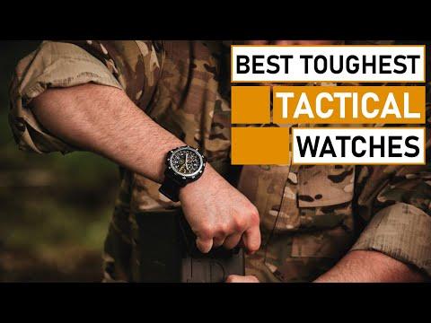 Amazon Tritium Watches Reviews