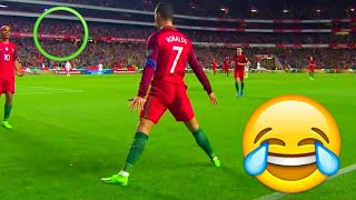 Funny Soccer Football Vines 2019 ● Goals l Skills l Fails