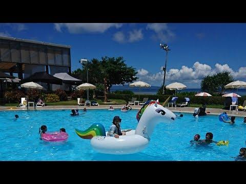 Mes vacances en famille à Okinawa