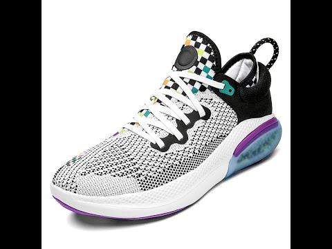 Unisex Fashion Sneakers Chunky Sports