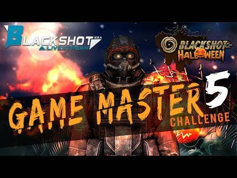 BlackShot Online Hack Unlimited GS WallHack function