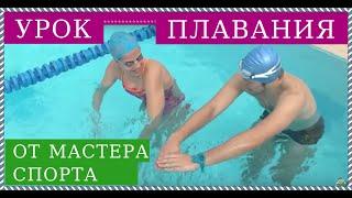 Уроки плавания. Попытка не пытка с Никитой Вольфом №4.(Как подобрать очки, как правильно плавать - об этом и многом в другом в нашей программе., 2014-05-07T11:43:45.000Z)