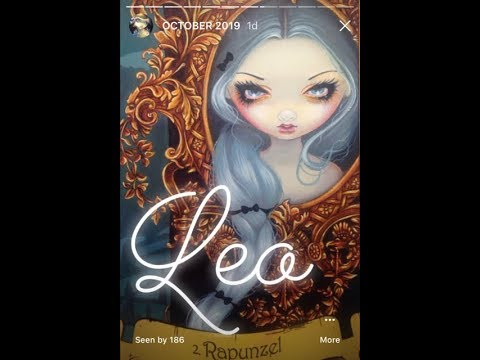 leo-fairy-tale-reading-october-2019-**-rapunzel-**