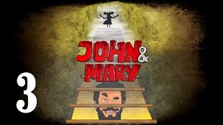 John & Mary | we are not alone
