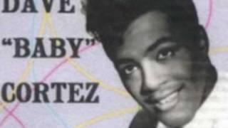 Dave Baby Cortez   Unadressed Letter