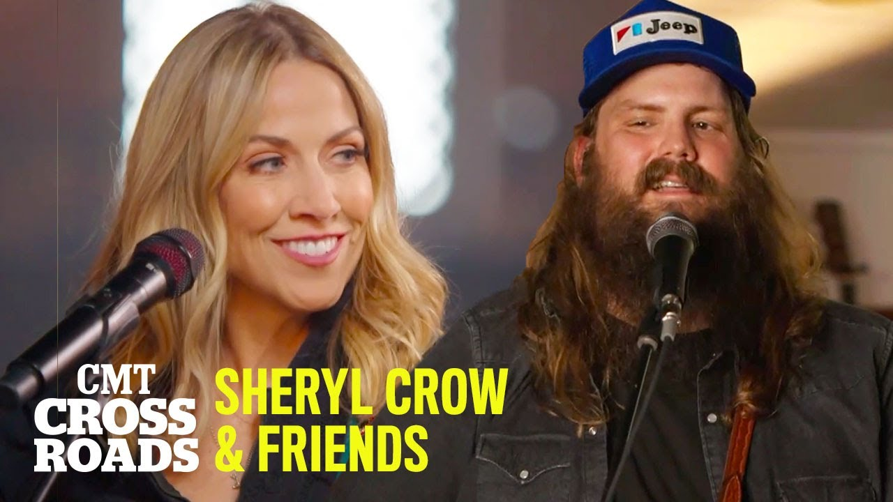 Sheryl Crow & Friends' CMT Crossroads
