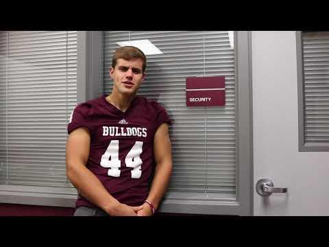 The School Linebacker-Waller High School