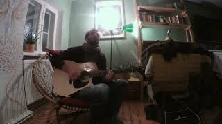 Cover - Soul Kitchen by The Doors