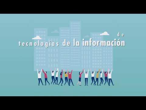 ¿Qué es Talento en Tecnologías de la Información? | #ViveDigitalTV C19 N5
