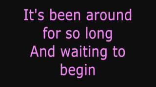 Anggun - Saviour (Lyrics)