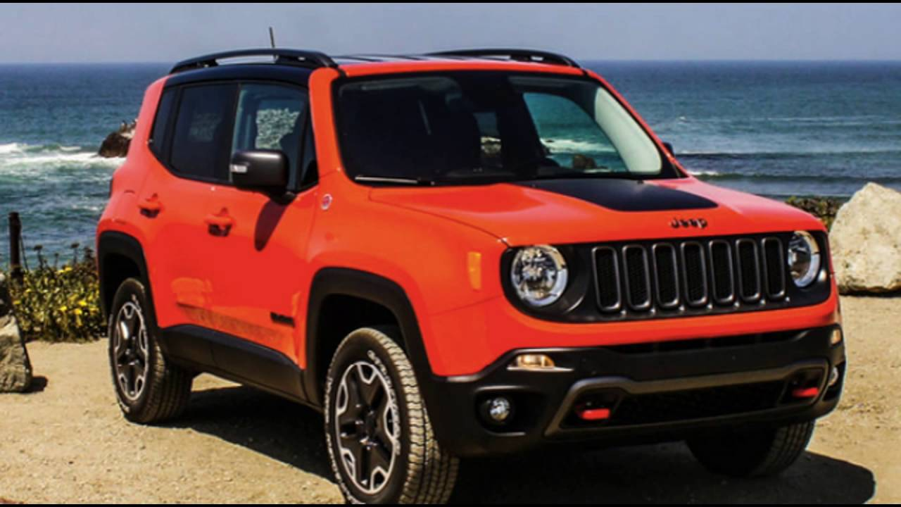 2018 jeep renegade trailhawk luxury concept changes redesign youtube. Black Bedroom Furniture Sets. Home Design Ideas