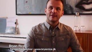Bryan Rice | Music Institute of Copenhagen