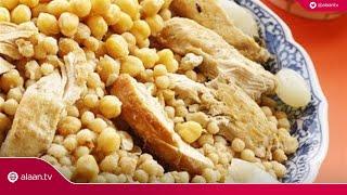 وصفة اليوم - مغربية من صحي وسريع