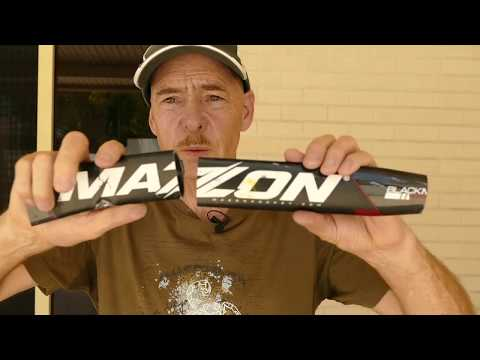 What's Inside A Goal-keepers Stick. Field Hockey Sticks.